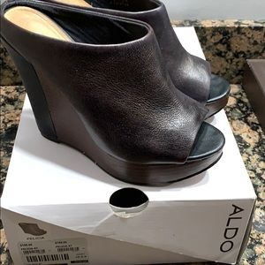 Aldo Wedge Sz 7